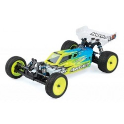 Team Associated RC10 B6D Team Kit Buggy 2wd