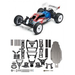 Team Associated RC10 B5 Team Kit Buggy 2wd + kit conversione B5M