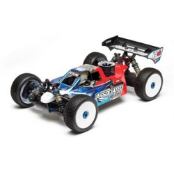 Team Associated RC8B3 Team Kit