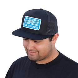 Cappellino Pat Trucker Team Associated