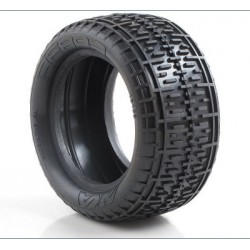 Gomme AKA Rebar posteriori SuperSoft 1/10 Buggy (2pz)