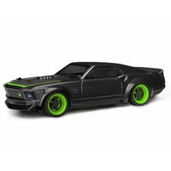 HPI Micro RS4 Ford Mustang 1969 1/18 4wd RTR