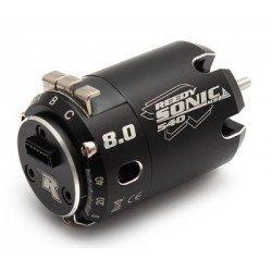 Motore Reedy Brushless Sonic Mach2 8.0T Modified