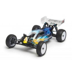 Team Associated RC10 B5M Factory Lite Buggy 2wd