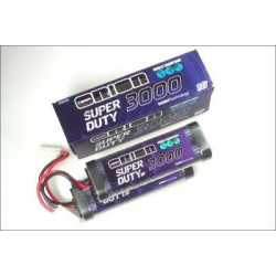 Batteria Orion 7,2V 3000Mha Super Duty (2pz)