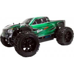 BlackBull Evo Monster Pro Brushless RTR 4WD