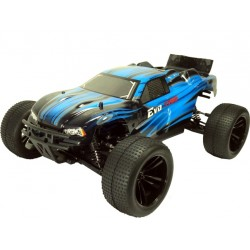 BlackBull Evo Truggy Brushed RTR 4WD