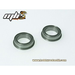 Cuscinetto cambio 2a marcia BP Racing (2pz)