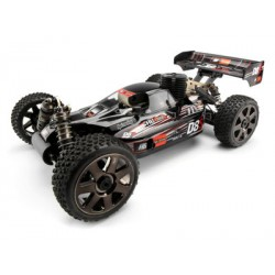 D8S Buggy 1/8 3,5cc 2,4ghz RTR