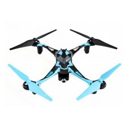 Drone Galaxy Visitor 6 Blu RFT Mode2