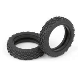 Gomme DBoots BlockPass anteriori 2wd mescola A (2pz)