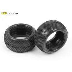 Gomme DBoots Terrabyte posteriori 4wd mescola A (2pz)