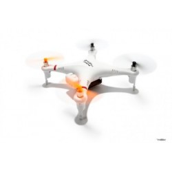 Minidrone Galaxy Visitors II RTF