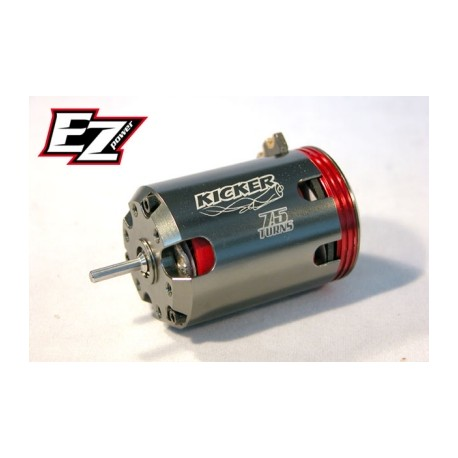 Motore EZ Power Brushless 7.5T Sensored