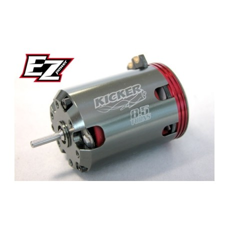 Motore EZ Power Brushless 8.5T Sensored