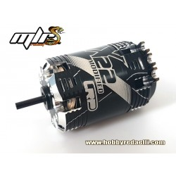 Motore LRP Brushless X22 Modified 8.5T