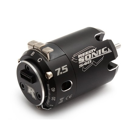 Motore Reedy Brushless Sonic Mach2 7.5T Modified