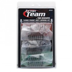 Set molle ammortizzatori anteriori Big Bore Soft (3cp)