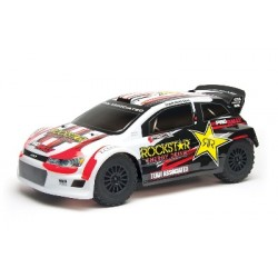 Team Associated ProRally 4wd Brushless Powered RTR