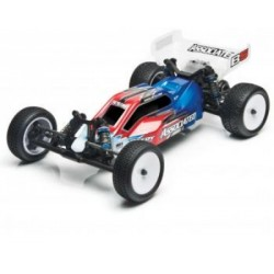 Team Associated RC10 B5 Team Kit Buggy 2wd