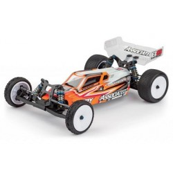 Team Associated RC10 B6 Team Kit Buggy 2wd