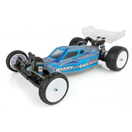 Team Associated RC10 B6.1 Team Kit Buggy 2wd --Pre Order--