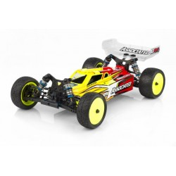 Team Associated RC10 B64D Team Kit Buggy 4wd