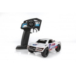 Team Associated SC28 Ready-to-Run Lucas Oil Edition