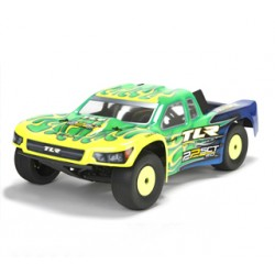Team Losi 1/10 22SCT 2.0 2WD Race Truck Kit
