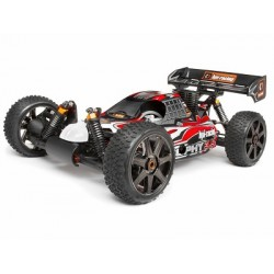 Trophy Buggy 1/8 3,5cc 2,4ghz RTR