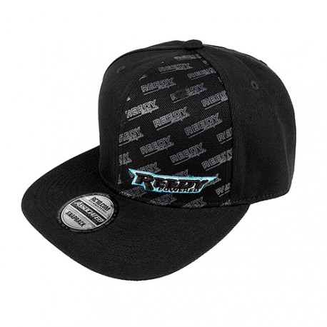 Cappellino Power Hat Black  Reedy