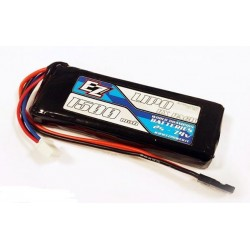 Batteria LiPo EZ Power RX 7,4V - 1500Mah
