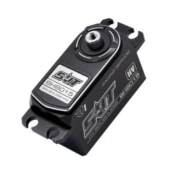 SRT Brushless HV  Low Profile 13,0kg/0,05sec 7,4v