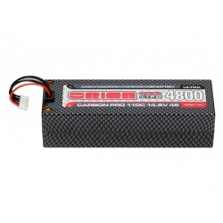 Batteria Orion Carbon Pro Ultra 4800mAh 110C 14,8V - 4S