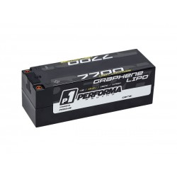 Batteria Performa Racing Graphene HV LiPo 7700mAh 120C 15,2V