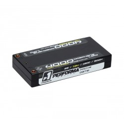 Batteria Performa Racing Graphene HV LiPo Shorty ULCG 4000mAh 120C 7,6V