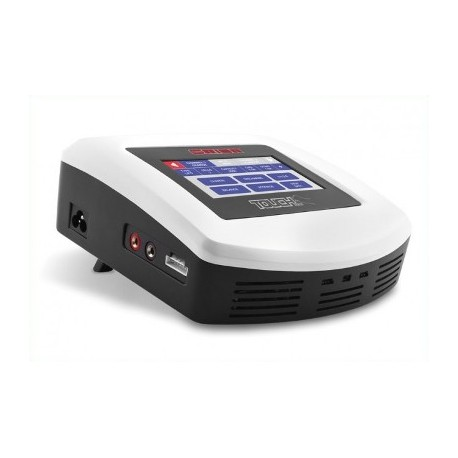 Caricabatterie Team Orion Advantage Touch Duo 12V/220V