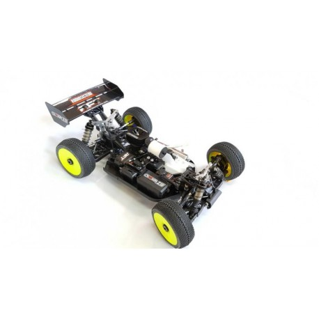 Carrara Z9 Buggy Nitro 1/8 Kit