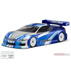 Carrozzeria 1/10 190mm Protoform LTCR Light Trasparente