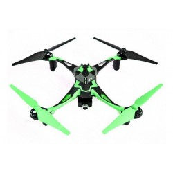 Drone Galaxy Visitor 6 Verde RFT Mode2