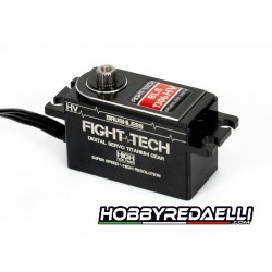 Fight Tech Servo Low Profile Digitale Brushless 7,4V 13,0kg 0,05sec