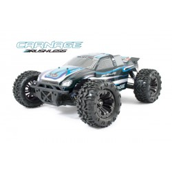 FTX Carnage 1/10 Brushless Truck 4wd RTR con LiPo e Caricabatterie