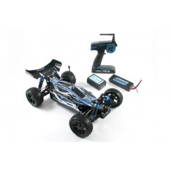 FTX Vantage 1/10 Brushless Buggy 4wd RTR con LiPo e Caricabatterie