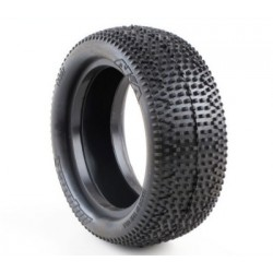 Gomme AKA Impact anteriori 4wd SuperSoft 1/10 Buggy (2pz)