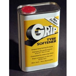 Grip Tyre Softener additivo per gomme 1lt