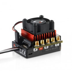 Hobbywing Quicrun10BL120 Sensored Brushless Esc 120A