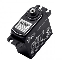 SRT Brushless HV - High Speed 20,0kg/0,065sec 7,4v