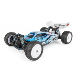 Team Associated RC10B74 Team Kit Buggy 4wd
