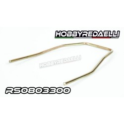 Roll bar Crono DBF