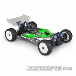 Carrozzeria JConcepts F2 Light x B74 + 2  alettoni S-Type